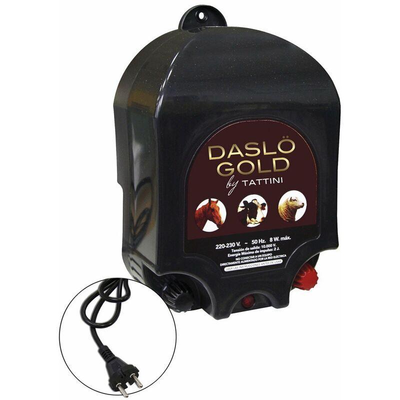 DASLO Alimentation Daslo Gold 220V et puissance de sortie 1J