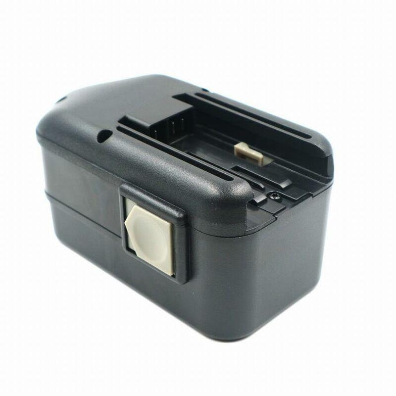 Akku Power Gmbh Batterien - Batterie 18V 3.0Ah Ni-Mh pour AEG Powertools