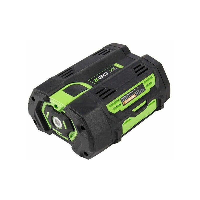 EGO POWER+ Batterie électrique 5Ah pour Ego Power+ 56 volts
