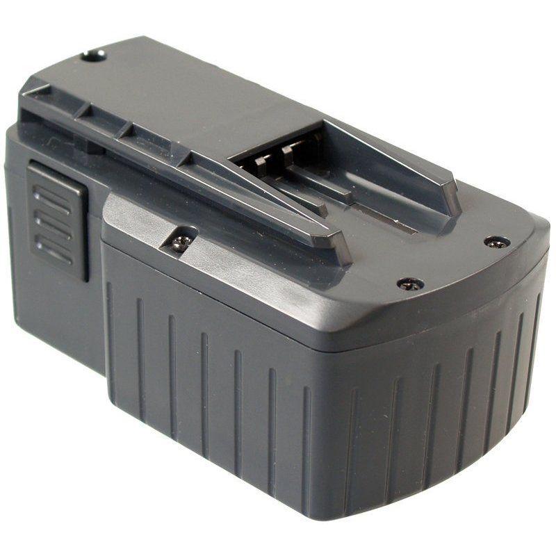 4mepro - Batterie Ni-mh 12 V 3 A De Rechange Pour Festool