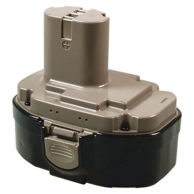 4MEPRO Batterie Ni-mh 18v 3,0 Ah De Rechange Pour Makita
