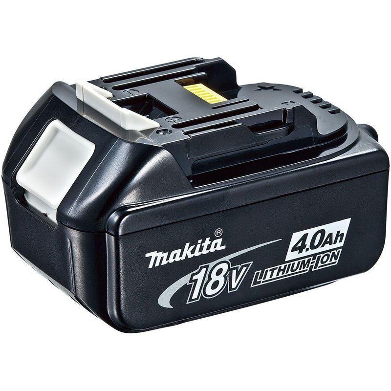 MAKITA BATTERIE ORIGINALE MAKITA BL1840B LI-ION 18V 4Ah LXT