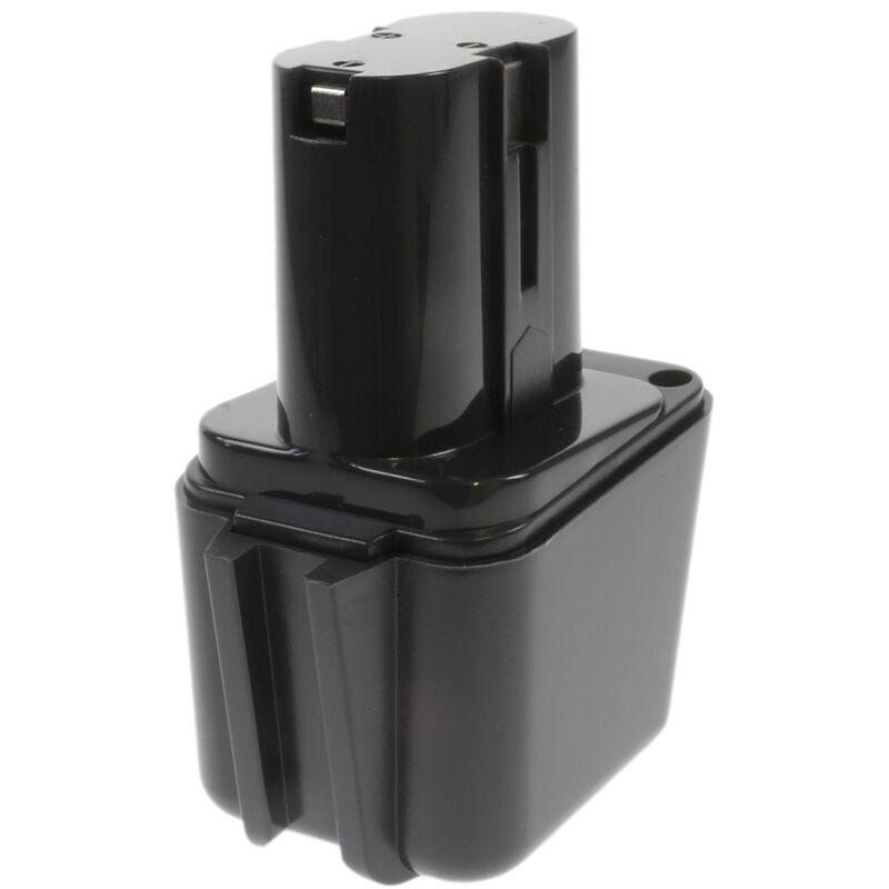 XCell Batterie 12V / 2000 mAh pour Black & Decker FSB12 / A12EX