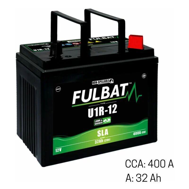 Snapper - Batterie tondeuse autoportée 12V - 32Ah