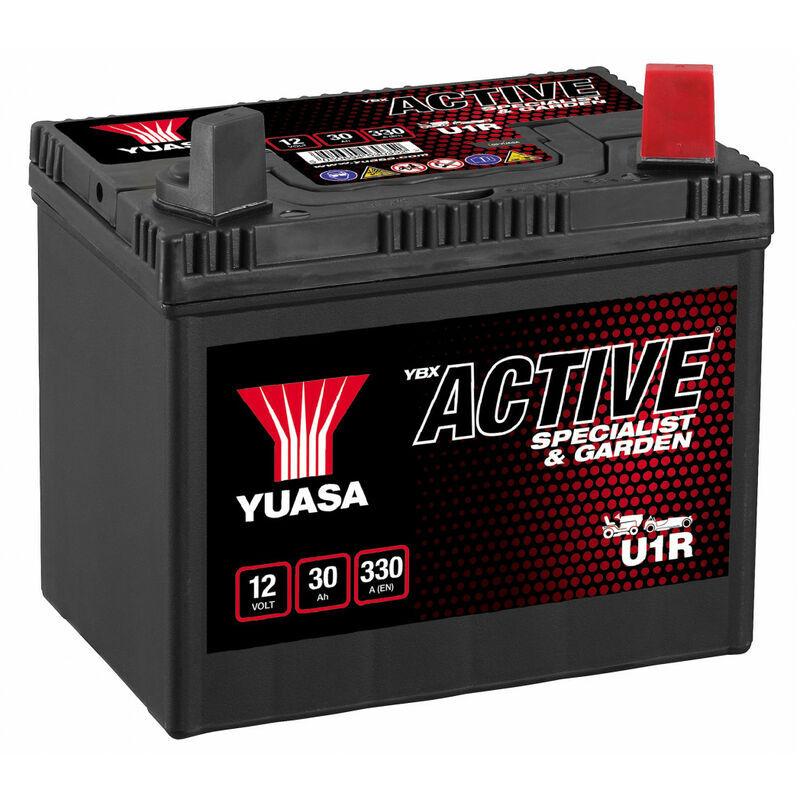 YUASA Batterie Tondeuse Yuasa U1R9