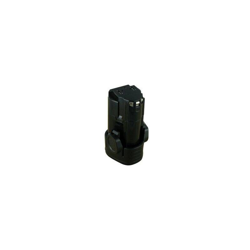 Aboutbatteries - Batterie type BLACK ET DECKER BL1110