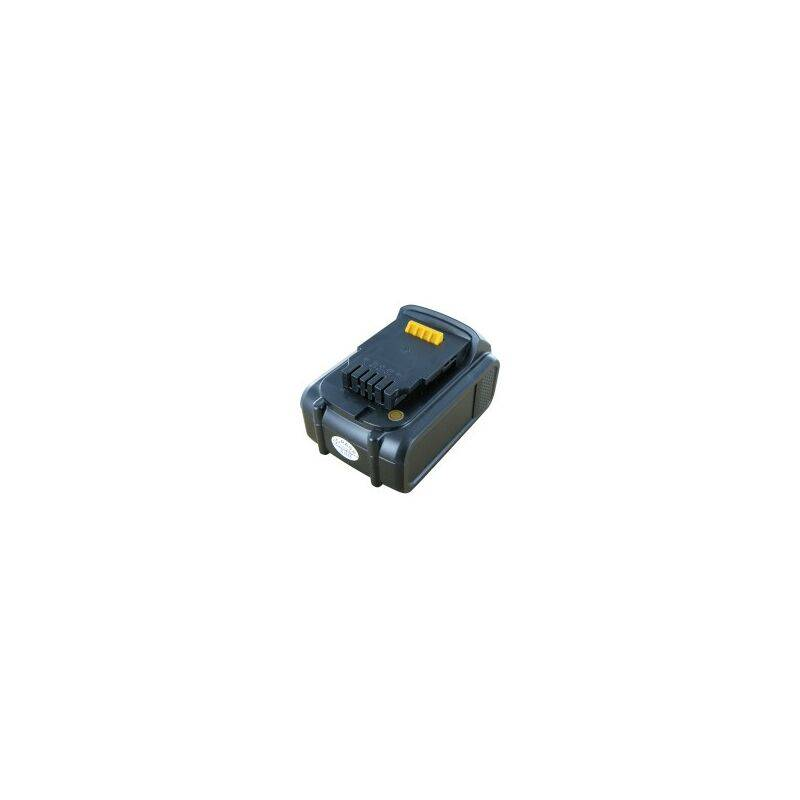 ABOUTBATTERIES Batterie type DEWALT DCB181-XJ