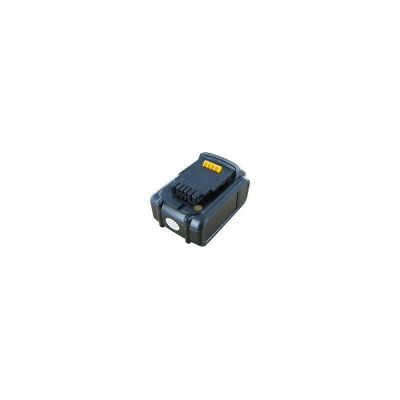 Aboutbatteries - Batterie type DEWALT DCB201-2