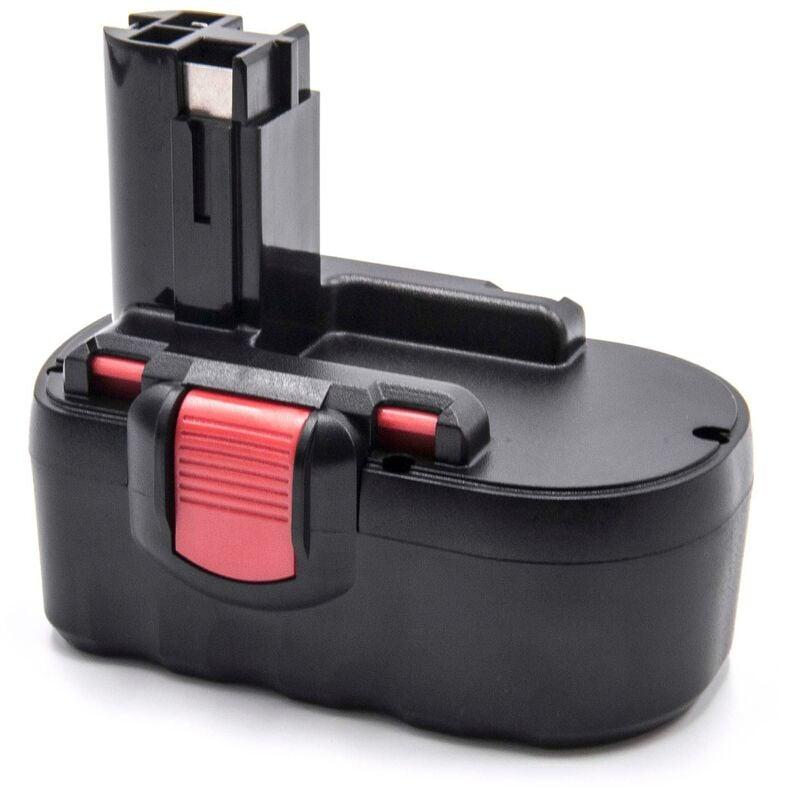 VHBW Batterie vhbw NiMH 3000mAh (18V) pour outil électrique outil Powertools Tools