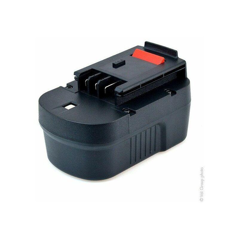 Nx ™ - NX - Batterie visseuse, perceuse, perforateur, ... 14.4V 1.5Ah