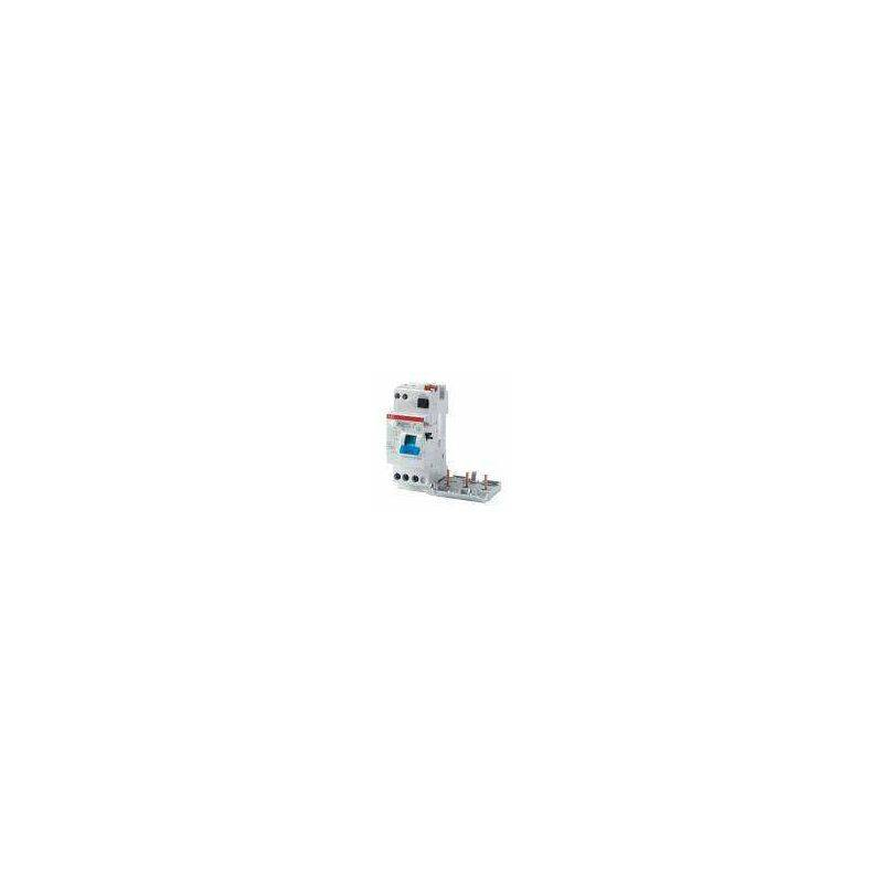 ABB Bloc Dif. (DDA203) 3P 63A 300mA Selectif (Pour S200) 2CSB203201R3630 ABB 451363
