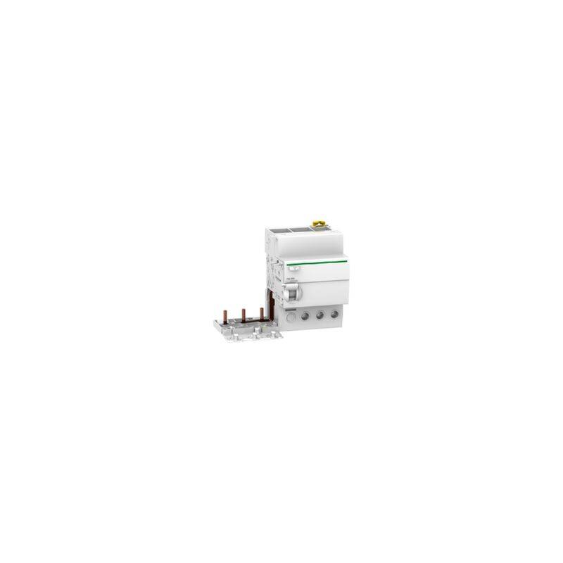 Schneider - Acti9, Vigi iC60 bloc différentiel 3P 63A 300mA sélectif type AC