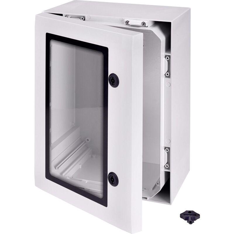 Fibox - Armoire de commande (L x l x H) 300 x 200 x 150 mm Polycarbonate Y806221