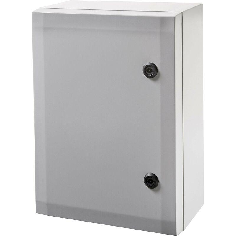 FIBOX Armoire de commande (L x l x H) 200 x 300 x 150 mm Polycarbonate A731281