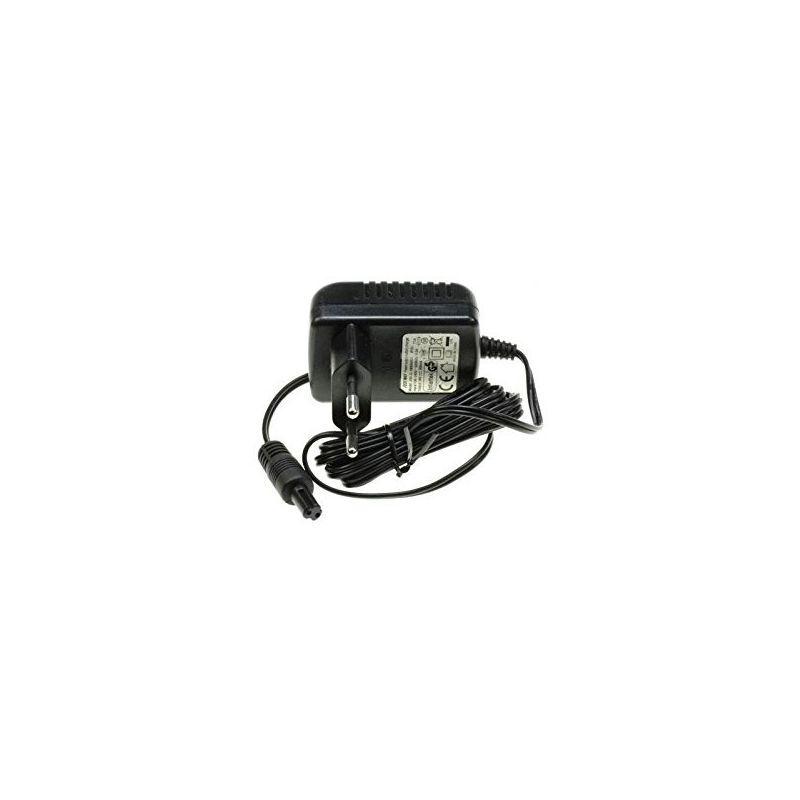BLACK & DECKER Chargeur 18V Pour Aspirateur A Main Black & Decker