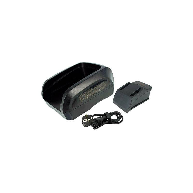 Nx ™ - NX - Chargeur outillage pour Black & Decker (7.2-18V) Li-ion (batteries