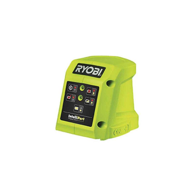 RYOBI Chargeur RYOBI 18V One+ 1.5Ah RRC18115