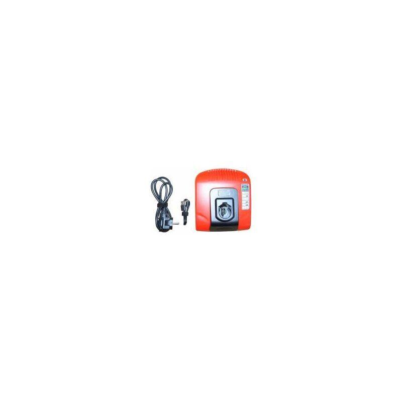 ABOUTBATTERIES Chargeur type BLACK ET DECKER ACMTR9096E