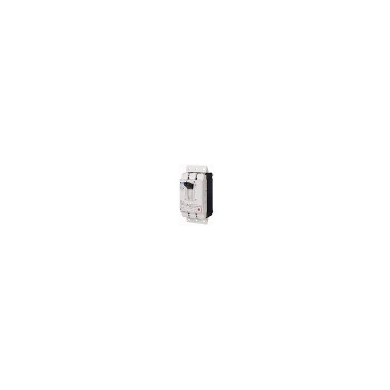 EATON Disjoncteur NZM2 3P - débro - sélectif - 125A EATON NZMC2-S125-SVE