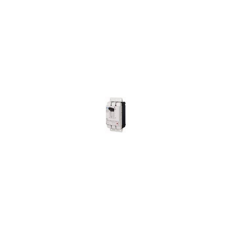 EATON Disjoncteur NZM2 3P - débro - sélectif - 125A EATON NZMH2-S125-SVE