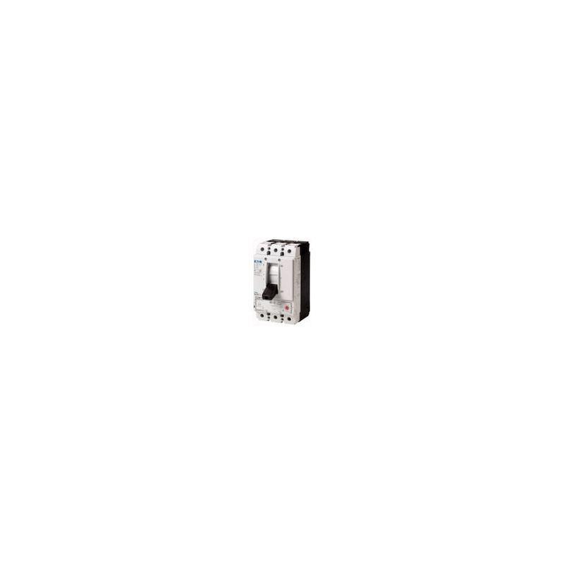 EATON Disjoncteur NZM2 3P - sélectif - 100A EATON NZMH2-S100
