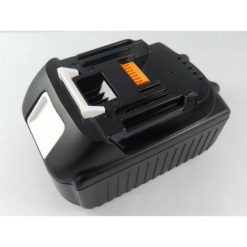 INTENSILO Batterie Li-Ion 2500mAh (18V) pour outils électriques Krenn OS-16