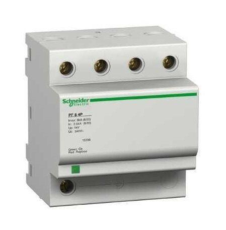 SCHNEIDER ELECTRIC Merlin Gerin 15690 - Multi 9 - Parafoudre PF30r 3P+N 440V