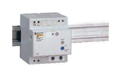 Schneider Electric - Merlin Gerin 18020 - Multi 9 - Emetteur radio modulaire