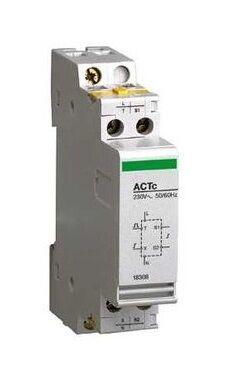 Schneider Electric - Merlin Gerin 18308 - Auxiliaire Contacteur Actc 230V - Ca