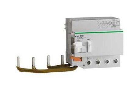 Schneider Electric - Merlin Gerin 18549- bloc Différentiel VigiC120 - 125A/4P