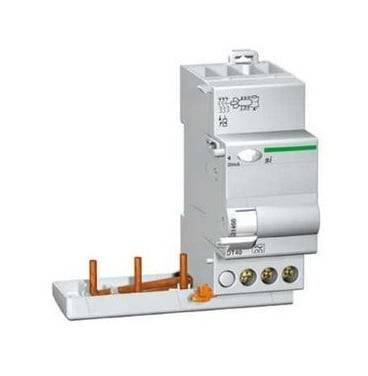 SCHNEIDER ELECTRIC Merlin Gerin 21466 - Bloc Différentiel Vigi DT40 SI 40A 3P 400V 30mA