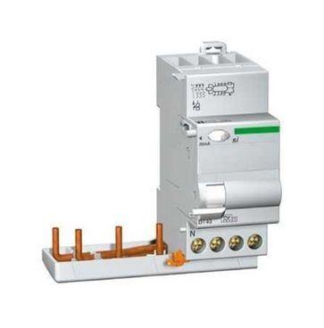 Schneider Electric - Merlin Gerin 21474 - Prodis Vigi DT40 bloc Différentiel