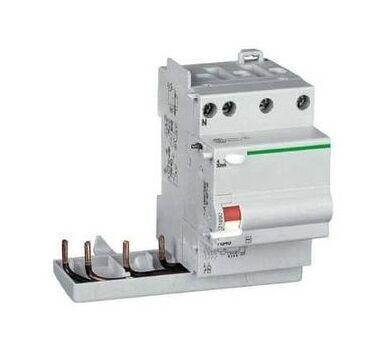 SCHNEIDER ELECTRIC Merlin Gerin 21493 - Prodis Vigi TG40 bloc Différentiel 3P+N 40A 300mA