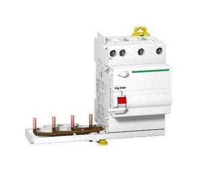 Schneider Electric - Merlin Gerin 21511 - Prodis Vigi TG60 bloc Différentiel 4P