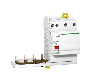 SCHNEIDER ELECTRIC Merlin Gerin 21562 - Prodis Vigi TG60 bloc Différentiel 4P 63A 30mA instantané