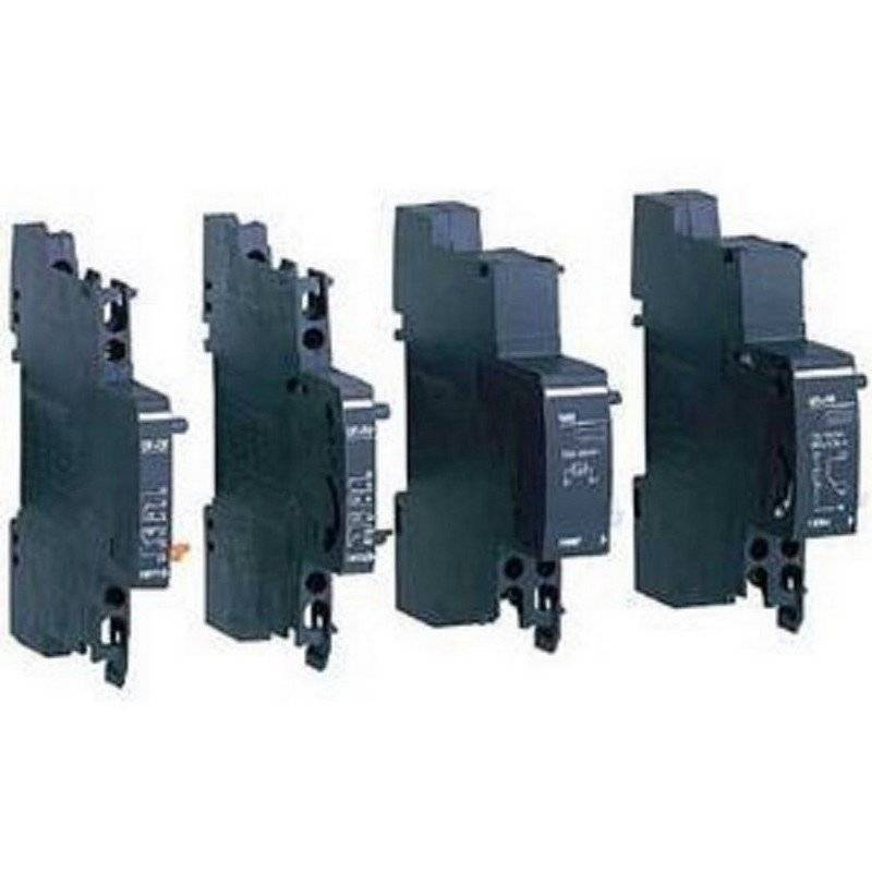 SCHNEIDER ELECTRIC Merlin Gerin 27143 - déclencheur voltmétrique Multi 9 MN[S] 220 à 240 V CA