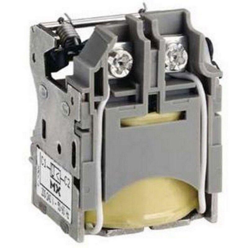 SCHNEIDER ELECTRIC Merlin Gerin 29388 - Déclencheur voltmétrique Compact NS MX/SHT 380-415V 50-60Hz