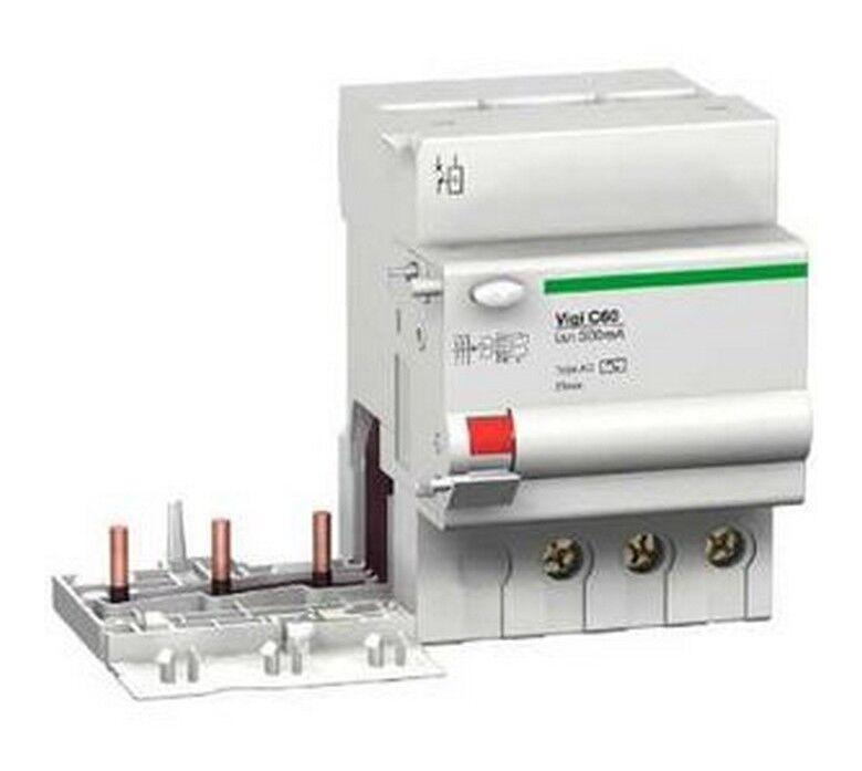 Schneider Electric - Merlin Gerin / Schneider 26556 - Bloc Différentiel Vigi