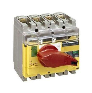 Schneider Electric - Merlin Gerin 31181 Interrupteur sectionneur à coupure