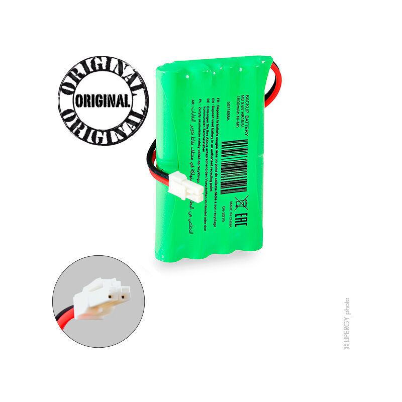 Microbatt - Batterie NiMH SOMFY 5071688 9.6V 1.6Ah