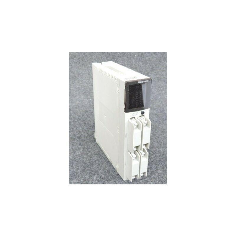 Schneider Electric - Module d'entrées tour ou rien 64 entrées 24Vcc Modicon