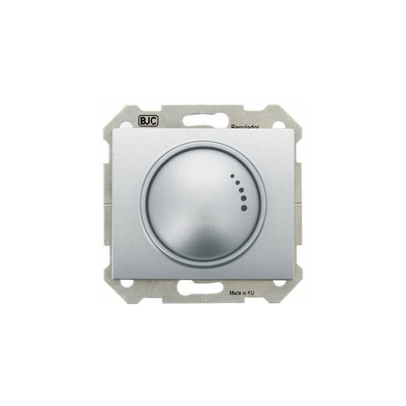 SIEMENS Va et Vient Variateur 500W Alu Silver Delta IRIS - Siemens