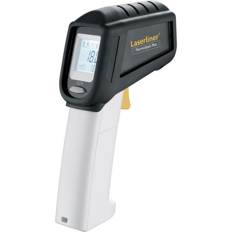 LASERLINER Instrument de mesure de la température à infrarouge sans contact avec laser