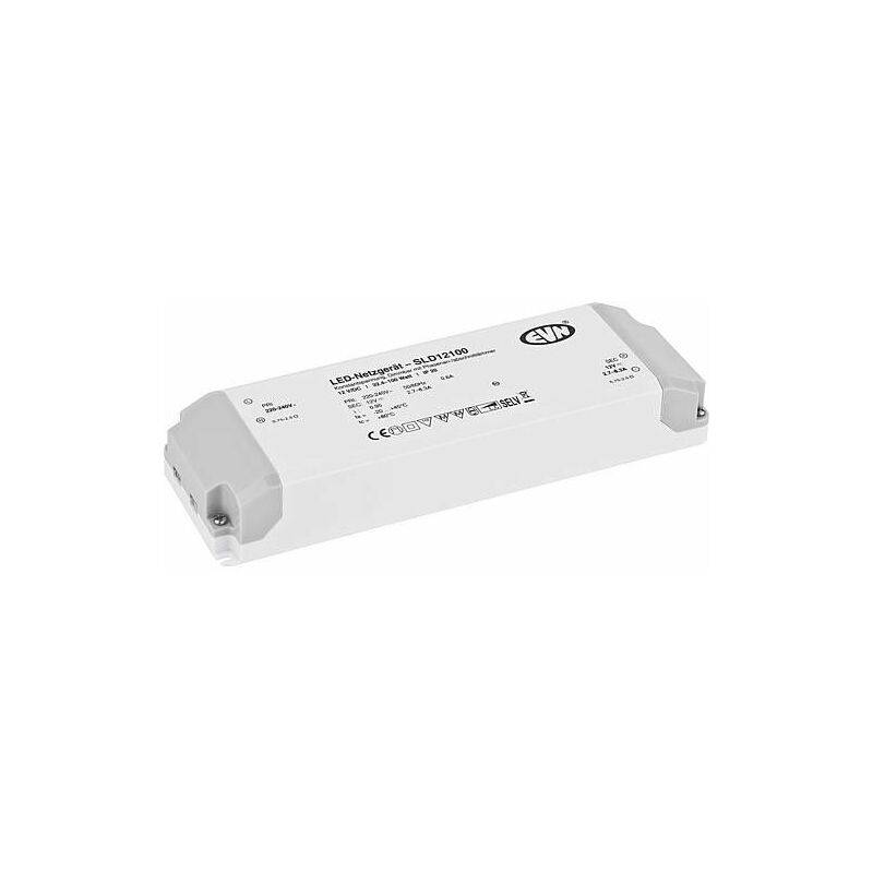Banyo - Transformateur SLD12100 12V/DC, 32,4-100W electroniquement dimmable