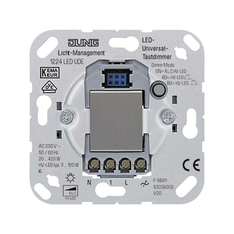 JUNG LED-variateur universel W232671
