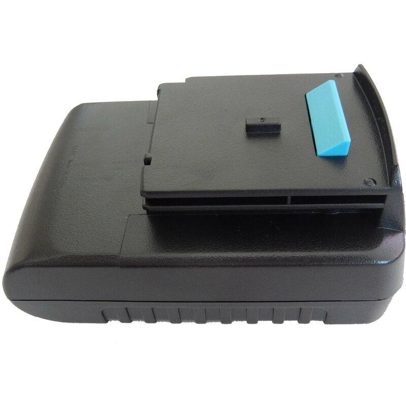 vhbw Batterie Li-Ion 2000mAh pour outils électriques Black & Decker HP146F4L,