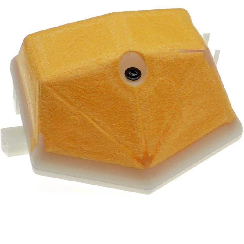 vhbw Filtre compatible avec Husqvarna 51, 55 scie électrique, tronçonneuse