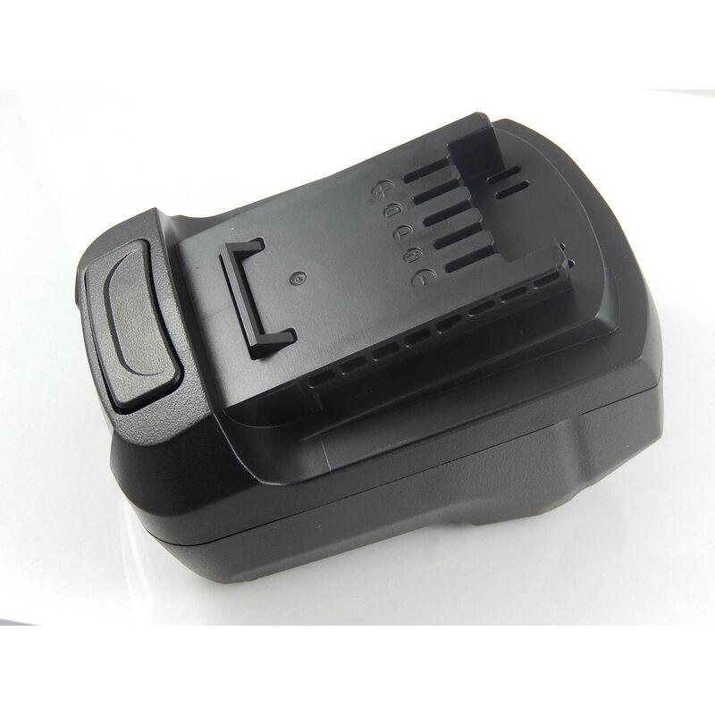 VHBW Li-Ion Batterie 1500mAh (14.4V) pour outils Einhell RT-CD14.4 Li comme