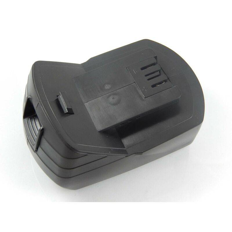 VHBW Li-Ion Batterie 2000mAh (18V) pour outils Einhell TH-CD18-2 Li comme 4513681E,
