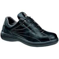 LEMAITRE Chaussure de sécurité femme basse cuir Lemaitre S3 Nadine SRC Noir 39 <br /><b>93.6 EUR</b> ManoMano